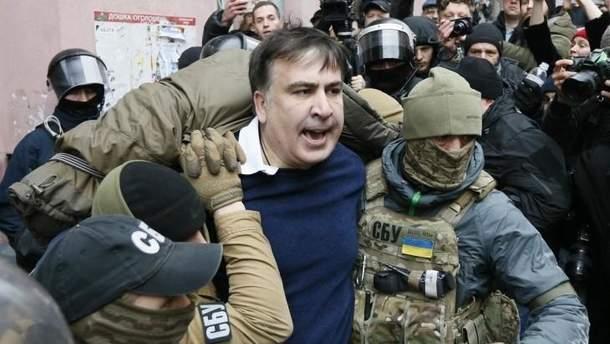 Такі дії псують імідж правоохоронців і України