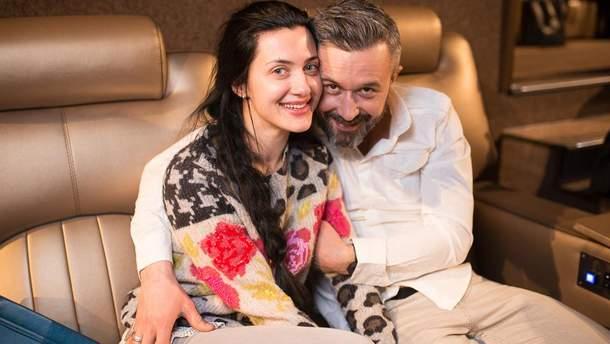 Сергій і Сніжана Бабкіни