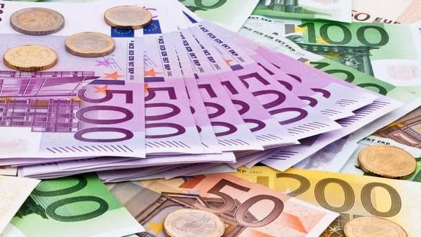 Курс валют НБУ на 6 грудня
