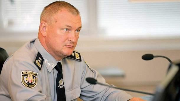 Князєв розповів, що поліція відпустила всіх активістів Саакашвілі