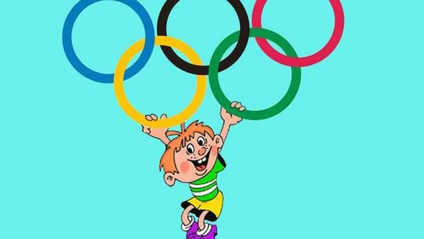 Відсторонення збірної Росії від Олімпіади-2018 висміяли у мережі