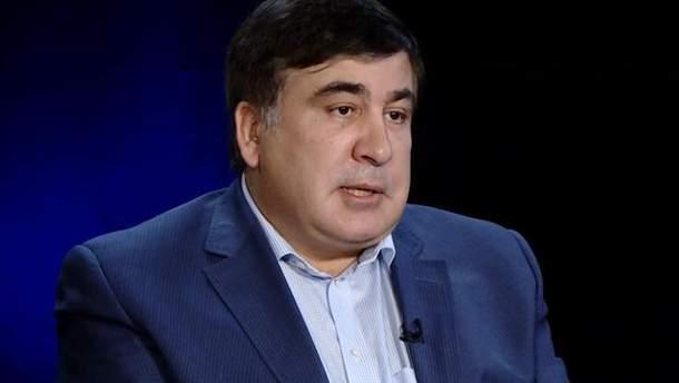 ГПУ имеет еще доказательства по делу Саакашвили