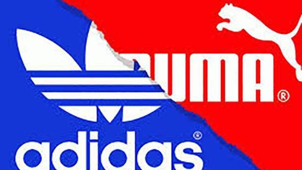 У Криму працюють Adidas, Puma та DHL Express