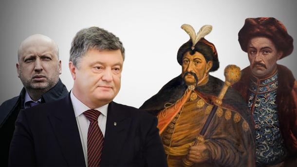 Як звільнити Крим і Донбас: чат з полководцями