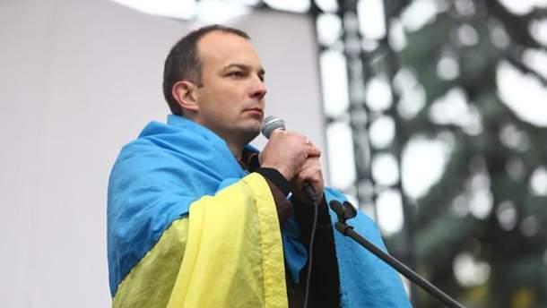 Соболєва намагаються звільнити з антикорупційного комітету
