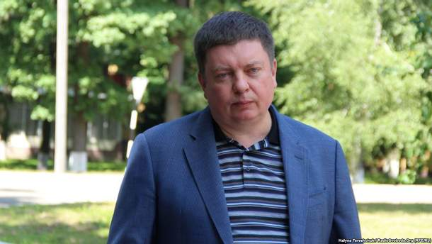 Роман Тымкив