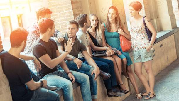Довольна ли жизнью украинская молодежь
