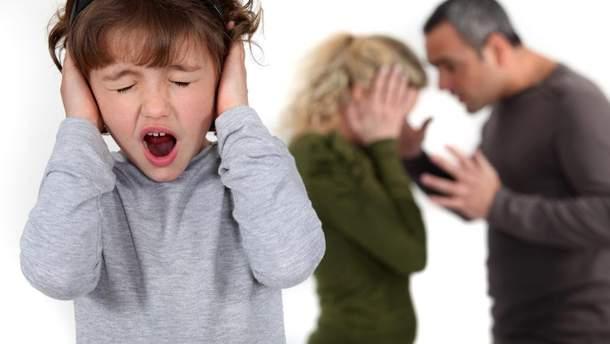 Верховная Рада ввела уголовную ответственность за домашнее насилие