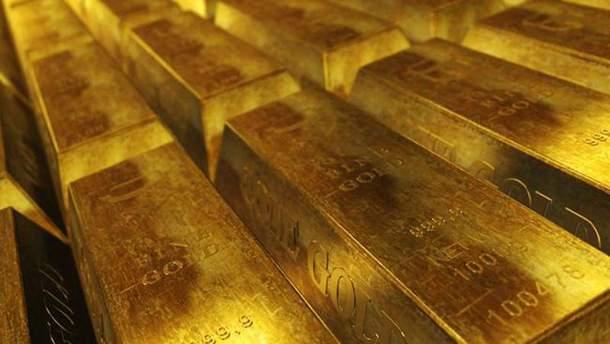 Украинские резервы золота увеличились вчетверо: почти на 20 миллиардов долларов