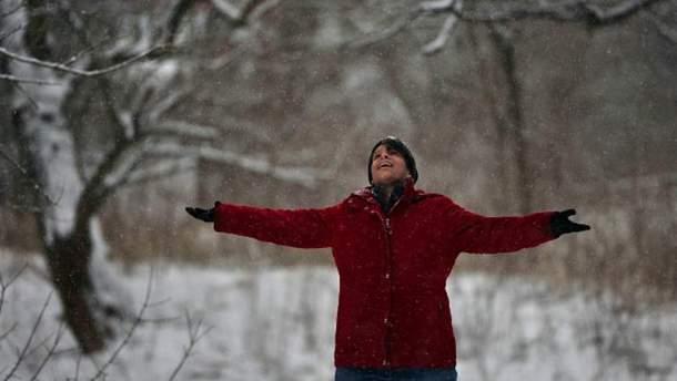Прогноз погоди в Україні на четвер, 7 грудня