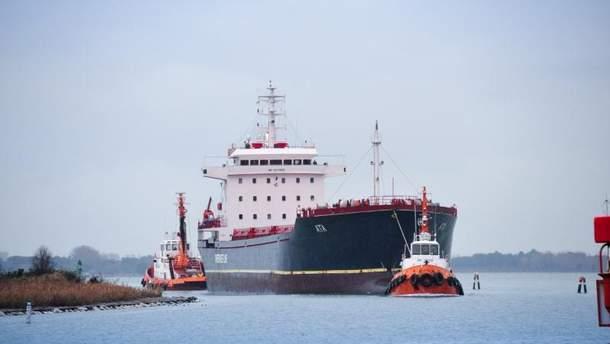 Порт Porto Nagaro