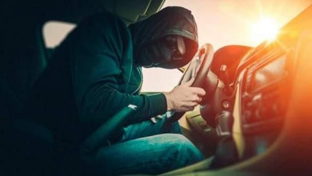 Новий метод викрадення авто