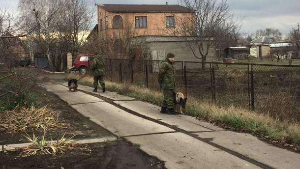 Страшное убийство в Донецкой области