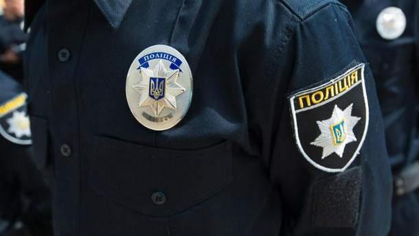 Под Киевом нашли труп молодой девушки