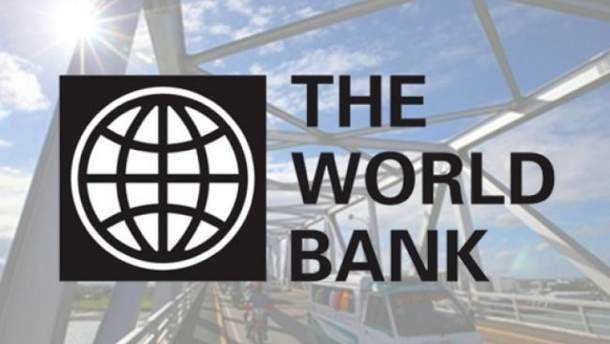 Світовий банк закликає припинити нападки на НАБУ