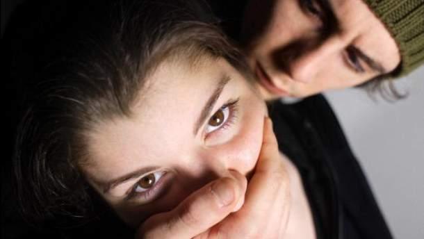 Верховна Рада підтримала закон проти домашнього насильства
