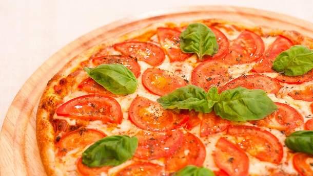 Один из видов пиццы внесли в культурное наследие ЮНЕСКО