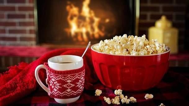 Які фільми подивитися на Різдво