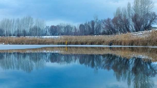 Прогноз погоды на 8 декабря в городах Украины