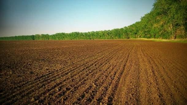 Мораторий на продажу земли продолжили