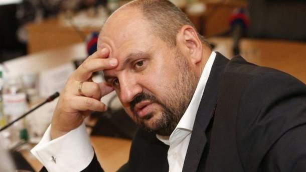 Розенблат подав до суду на САП і НАБУ