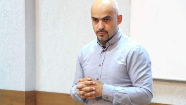 Найєм стверджує, що Порошенко особисто просив зняти Єгора Соболєва з посади