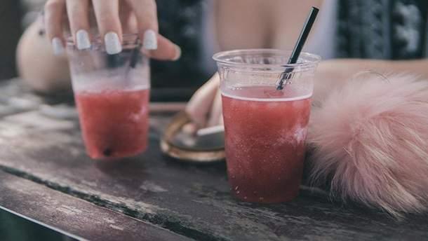 Самый вредный алкогольный напиток