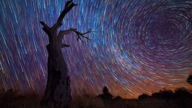 Зеплю накриє найяскравіший метеоритний дощ