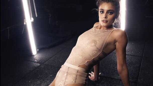 Сексуаллная гимнастика