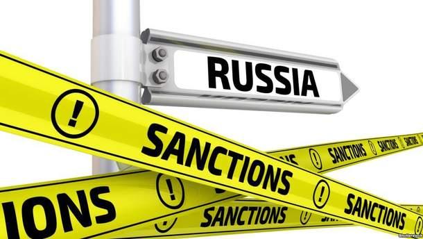 ЄС може продовжити економічні санкції проти Росії