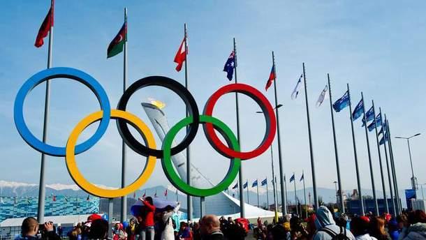 Олімпійський комітет дискваліфікував кількох російських хокеїсток