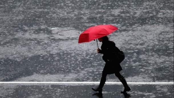 Прогноз погоди в Україні на четвер, 14 грудня