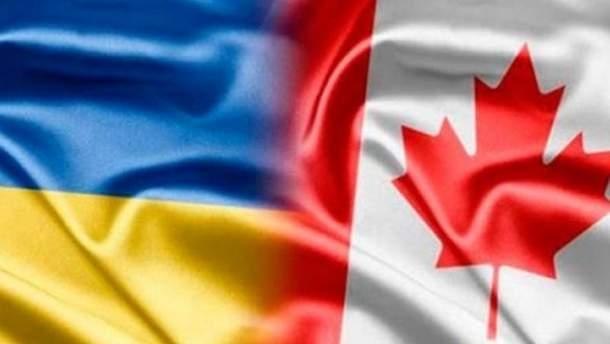 Канада хоче продавати зброю Україні