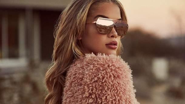 Жасмін Сандерс - Golden Barbie