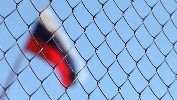 Хто, крім Росії, страждає від антиросійських санкцій