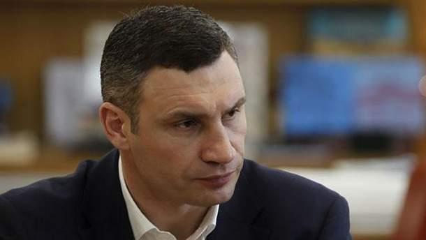 НАПК вынесли предписание подопечным Кличко