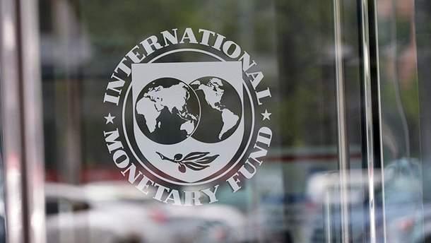 МВФ поки не планує приїзд в Україну