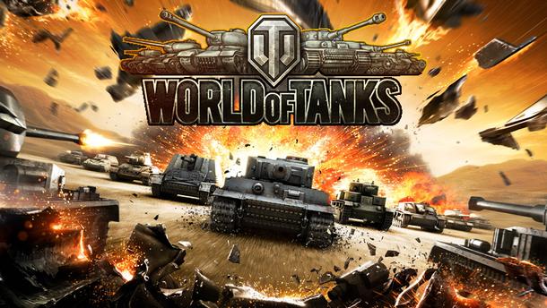 Рекламу World of Tanks зняли в Україні