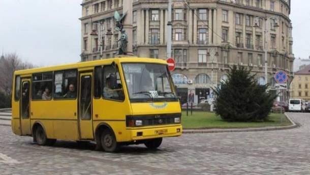 У Львові підвищують вартість проїзду у громадському транспорті