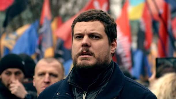 Іллєнко заявив, що влада свідомо провалює розслідування майданівських справ