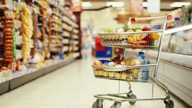Чому не варто ходити у великі супермаркети