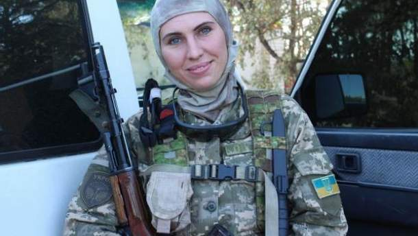Турчинов заявил, что Амину Окуеву убил российский киллер