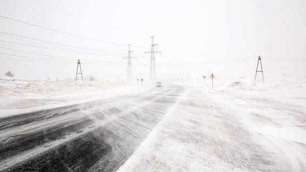 Що взяти в далеку дорогу взимку: 10 важливих предметів