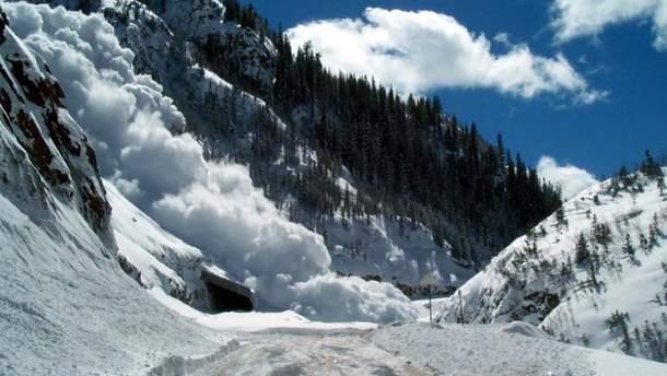Прогноз погоди в Україні на 23 грудня