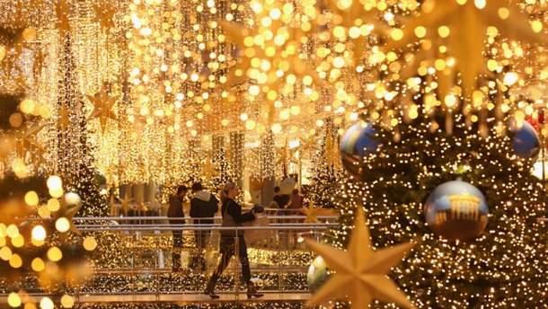Американцы спешат домой на Рождество