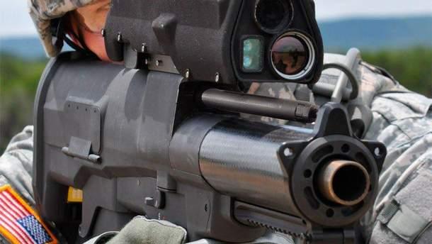 В МЗС Росії зробили заяву щодо планів США надати зброю Україні