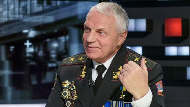 За президентства Януковича в апараті СБУ з'явилась філія ФСБ