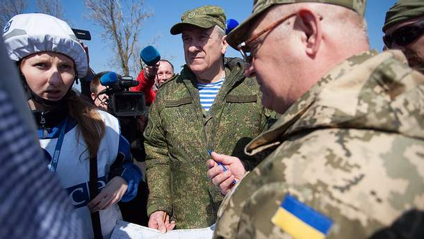 У Росії розповіли, на яких умовах повернуться у СЦКК