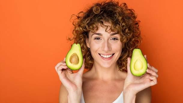 ТОП-5 продуктів для здорового росту волосся - Здоров'я 24 558e33e5c5e3f