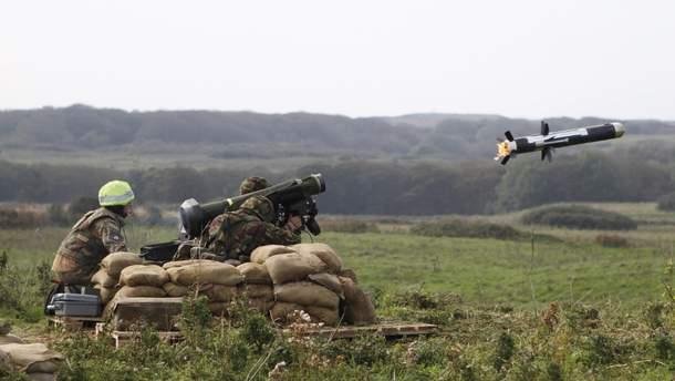 Предоставление Украине комплексов Javelin поможет США отстоять интересы своей нацбезопасности